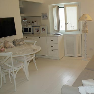 Apartments for rent in Versilia