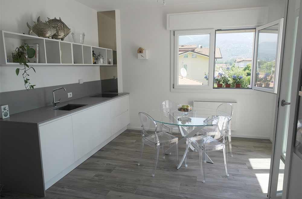 Foto Appartamento Rif.AF248