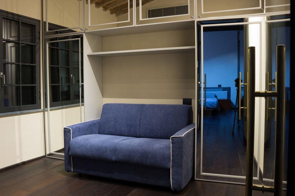 Foto Appartamento Rif.AF300