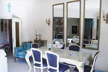 Main photo about Apartment Ref.AF003 for seasonal-rent located in Forte dei Marmi