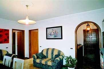 Foto Appartamento Rif.AF086 in affitto-stagionale situato a Forte dei Marmi