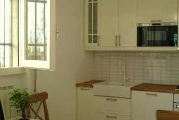 Foto Appartamento Rif.AF167 in affitto-stagionale situato a Forte dei Marmi