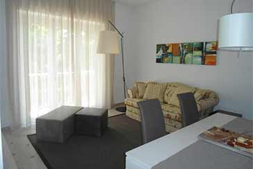 Photo about Apartment Ref.AF186 Forte dei Marmi