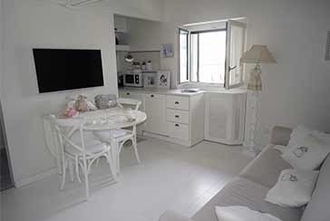 Main photo about Apartment Ref.AF241 for weekly-rent located in Forte dei Marmi