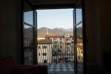 Main photo about Apartment Ref.AF301 for seasonal-rent located in Querceta