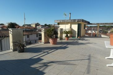 Main photo about Apartment Ref.AF303 for seasonal-rent located in Cinquale