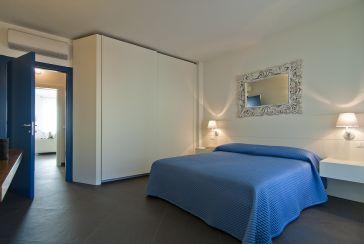 Foto Appartamento Rif.AFS009 in affitto-settimanale situato a Forte dei Marmi