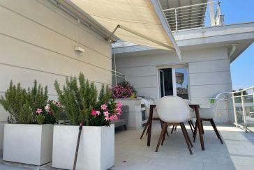 Foto Appartamento Rif.AFS248 in affitto-settimanale situato a Cinquale