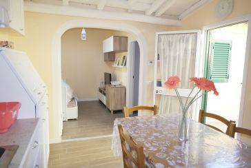Foto Appartamento Rif.AFS306 in affitto-settimanale situato a Marina di Pietrasanta
