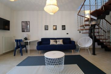 Main photo about Apartment Ref.AFS309 for weekly-rent located in Querceta
