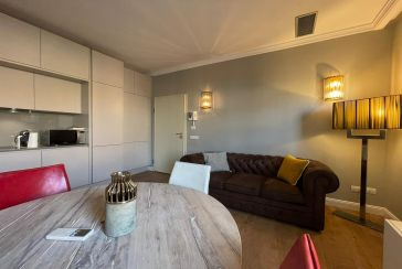 Photo about Apartment Ref.AFS314 Forte dei Marmi