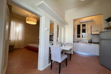 Main photo about Apartment Ref.AFS101 for weekly-rent located in Forte dei Marmi