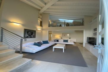 Main photo about Two/Three Family House Ref.AF005 for seasonal-rent located in Forte dei Marmi