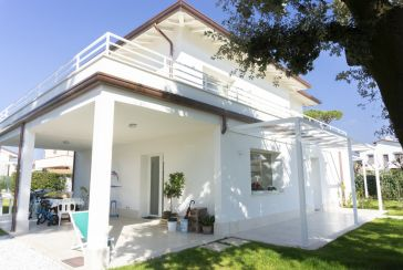 Photo about Two/Three Family House Ref.AF313 Forte dei Marmi
