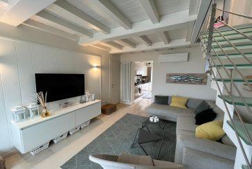 Фото квартира Рек.AF006 for seasonal-rent located in Форте дей Марми