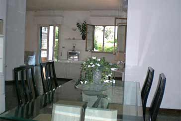 Main photo about Villa Ref.AF004 for seasonal-rent located in Forte dei Marmi