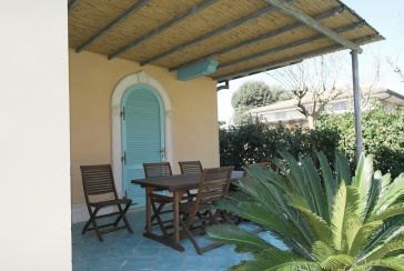 Main photo about Villa Ref.AF151 for seasonal-rent located in Marina di Pietrasanta