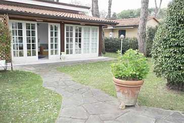 Foto Villa Rif.AF190 Querceta