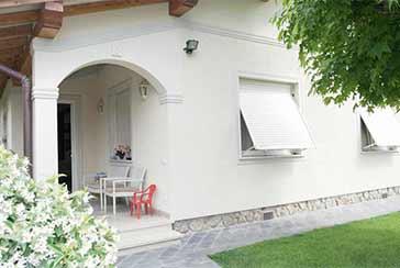 Foto Villa Rif.AF201 Forte dei Marmi