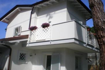 Foto Villa Rif.AF204 Marina di Pietrasanta