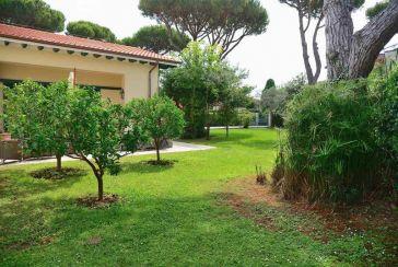 Foto Villa Rif.AF214 in affitto-stagionale situato a Forte dei Marmi