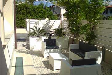 Foto Villa Rif.AF253 in affitto-stagionale situato a Forte dei Marmi