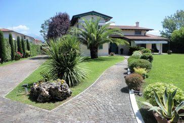 Foto Villa Rif.AF265 Pietrasanta