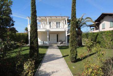 Foto Villa Rif.AF273 Marina di Pietrasanta