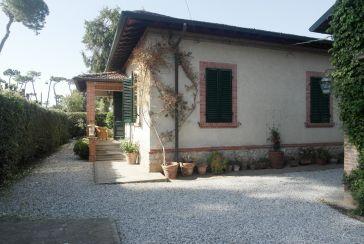 Foto Villa Rif.AF278 Forte dei Marmi