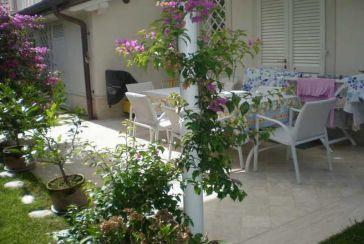 Foto Villa Rif.AF297 Marina di Massa