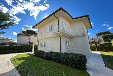 Photo about Villa Ref.AF371 Marina di Massa