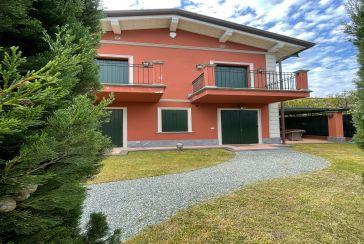 Photo about Villa Ref.AF405 Marina di Massa