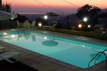 Main photo about Villa with swimming pool Ref.AF249 for weekly-rent located in Pietrasanta