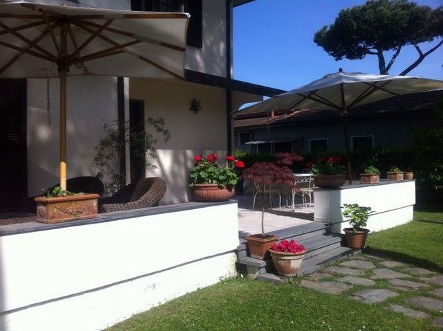 Foto Villa Rif.AF009