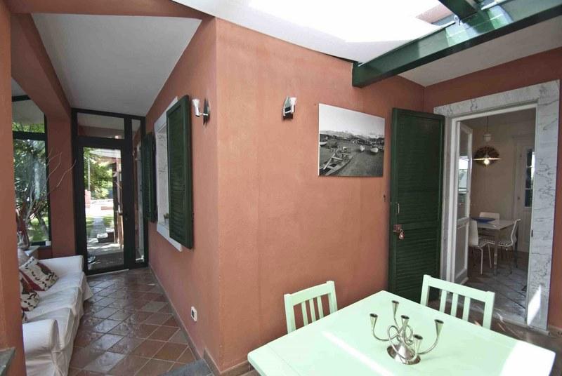 Foto Villa con Piscina Rif.AF007