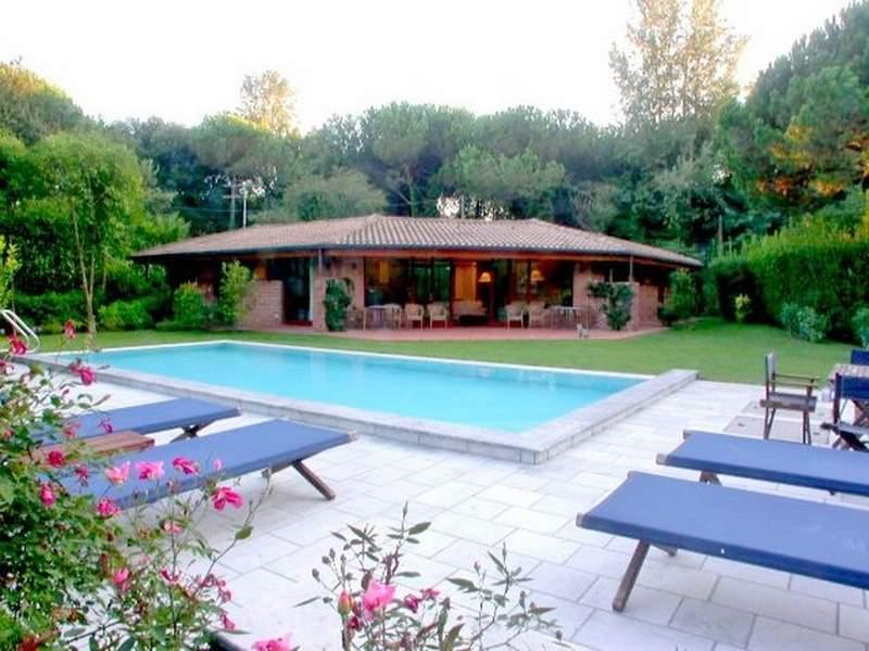 Foto principale Villa con Piscina Rif.AF070