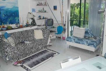 Foto Appartamento Rif.MC845 in vendita situato a Cinquale