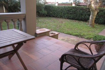 Main photo about Apartment Ref.P345 for sale located in Marina di Pietrasanta