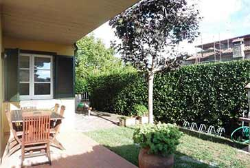 Foto Casa Bi/Trifamiliare Rif.MC846 in vendita situato a Cinquale