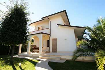 Photo about Two/Three Family House Ref.F625 Forte dei Marmi