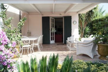 Photo about Single House Ref.F806 Forte dei Marmi