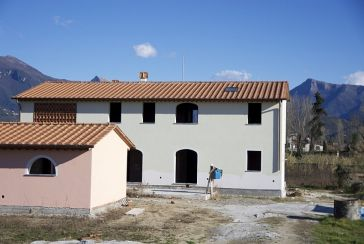 Photo about Rustic House Ref.LC803 Seravezza