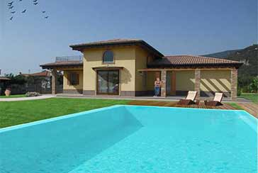 Main photo about Villa Ref.MC824 for sale located in Cinquale