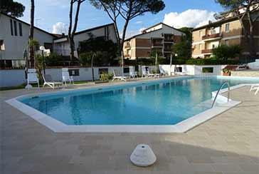 Foto Villa Rif.MC853 in vendita situato a Cinquale