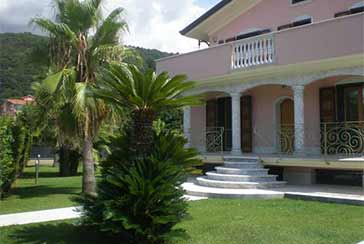 Main photo about Villa with swimming pool Ref.MC823 for sale located in Cinquale