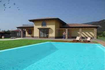 Foto Villa con Piscina Rif.F656 Forte dei Marmi