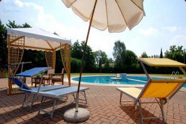 Foto Villa con Piscina Rif.P356 in vendita situato a Marina di Pietrasanta