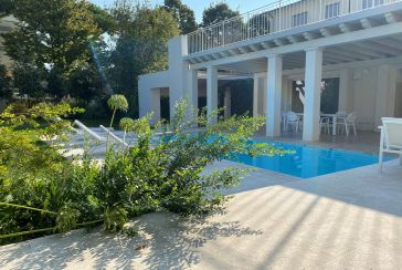 Foto Villa con Piscina Rif.P370 in vendita situato a Marina di Pietrasanta