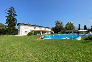 Foto Villa con Piscina Rif.P371 in vendita situato a Marina di Pietrasanta