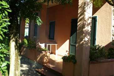 Main photo about Villa Ref.F454 for sale located in Forte dei Marmi
